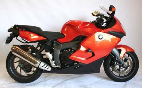 Aero Crash Protectors, BMW K1300S