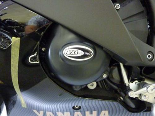 YAMAHA YZF-R6 '06- LHS crankcase cover