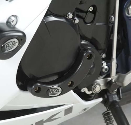 Engine Case Slider LHS only - Suzuki GSXR600/750 L1-