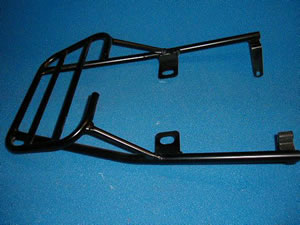 Suzuki GSX1100 G Black Renntec Sport / Carrier Rack