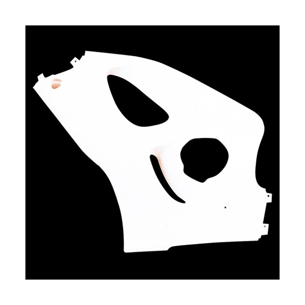 Suzuki GSXR750 WT-X 96-99 - Road Replacement Large Fairing Panel