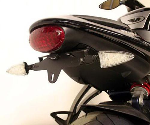 Licence Plate Holder, Buell 1125 R '08- / 1125 CR