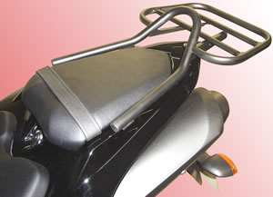 Yamaha YZF R1 07-08 Renntec Rear Rack / Carrier