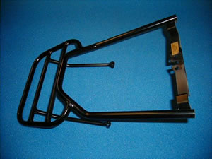 Yamaha YZF R1 (up to 1999) Renntec Rear Rack / Carrier