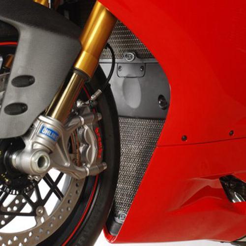 Pro Braking PBK7207-CLR-GOL Front//Rear Braided Brake Line Transparent Hose /& Stainless Gold Banjos