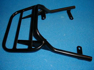 Suzuki RF600 Black Renntec Sport / Carrier Rack