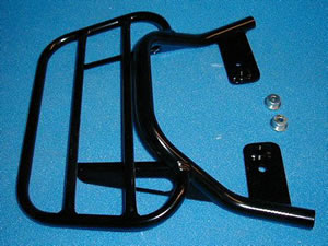 Suzuki RF900 Black Renntec Sport / Carrier Rack