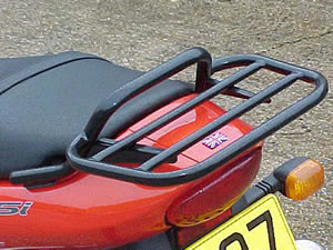Triumph Sprint RS / ST 955i Renntec Rear Rack / Carrier