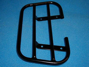Honda ST1100 Black Renntec Sport / Carrier Rack