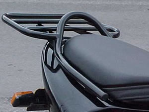 Suzuki TL1000 S SV-SY Renntec Rear Rack / Carrier