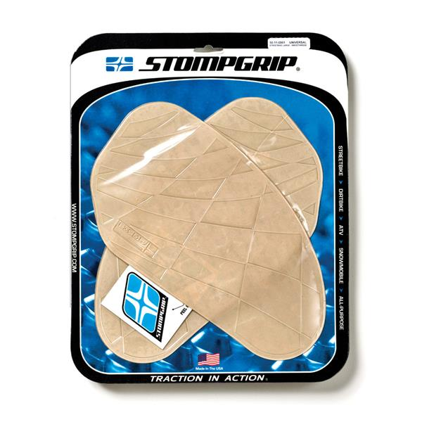 Universal Stompgrip Large Smoothridge