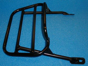 Yamaha XJ900 S Diversion Black Renntec Sport / Carrier Rack