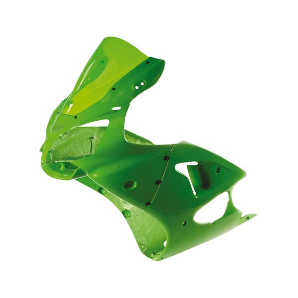 Kawasaki ZX636 2002 - Road Replacement Full Front Fairing
