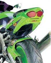 Kawasaki ZX 6R 98 99 Powerbronze Undertray