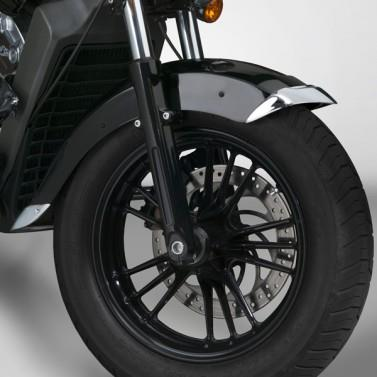 National Cycle Front Fender Tips for Indian Scout