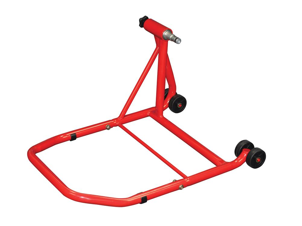BikeTek Side Paddock Stand With 28.5mm Pin