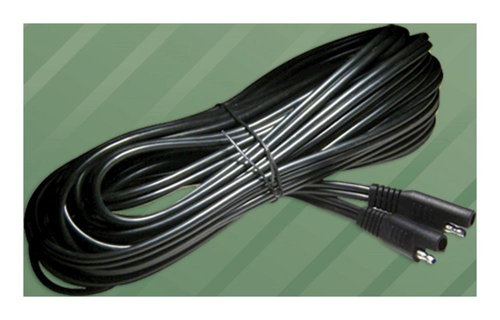 Motorcycle Battery Tender 8m/25ft Extension Cable