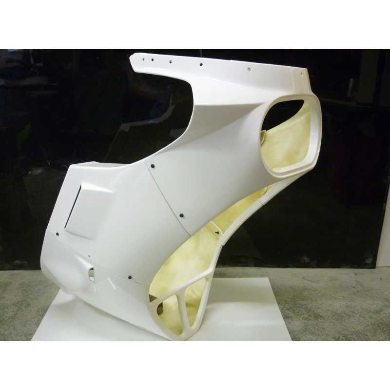 Suzuki GSXR750 / GSXR1100 G/H 86-87 - Road Replacement Full Front Fairing