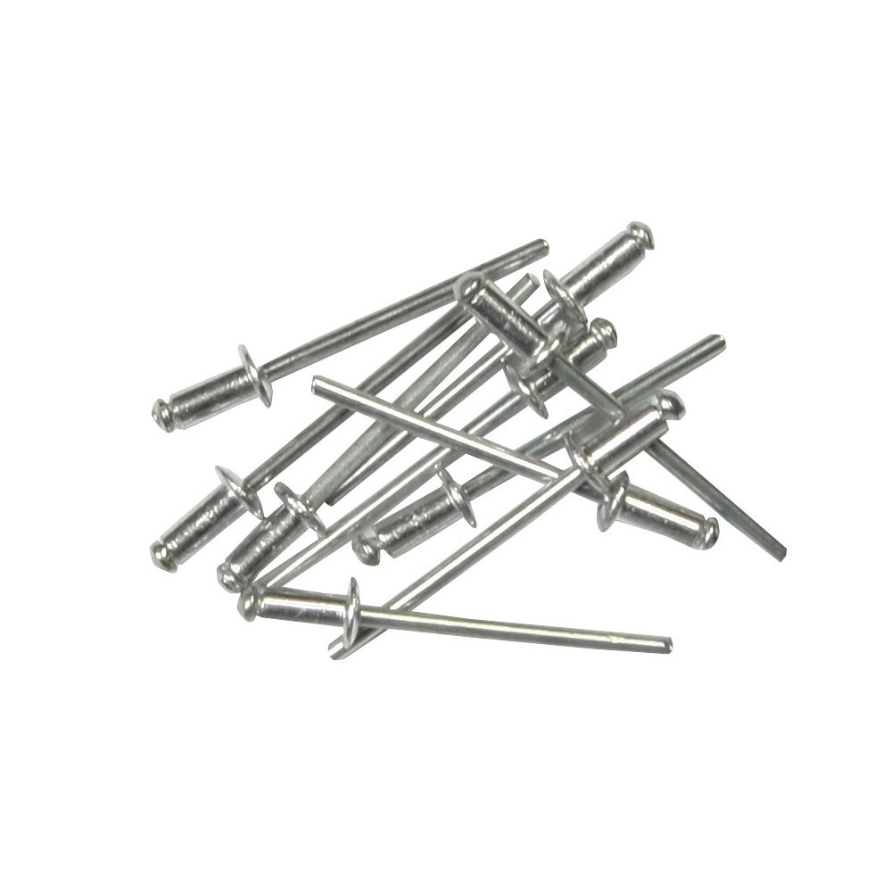 Bike It Rivet Pack 3.2mm (50Pcs)