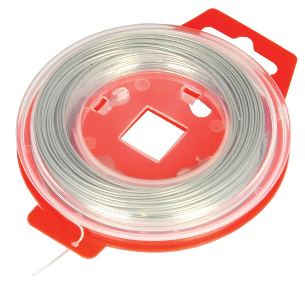 Bike It Safety Lock Wire 30M In Cassette