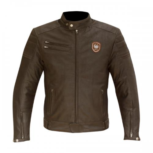 Melin Alton Leather Motorcycle Jacket