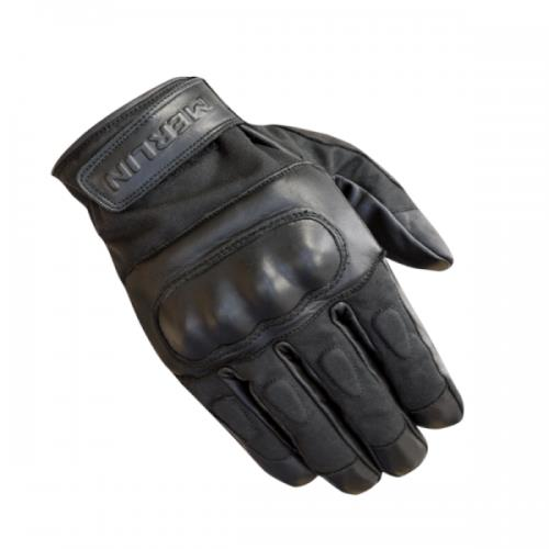 Merlin Ranton Wax Motorcycle Glove