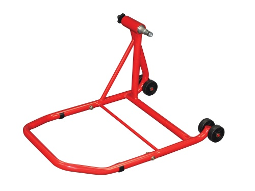 BikeTek Side Paddock Stand With 31mm Pin