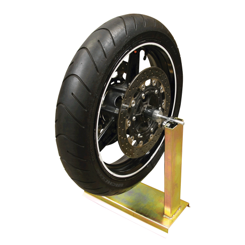 BikeTek Wheel Balancer Includes 1725mm Cones