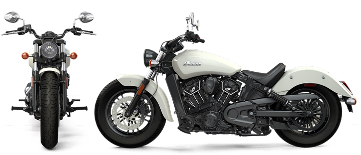 Indian Scout Sixty Motorcycle Parts and Accessories