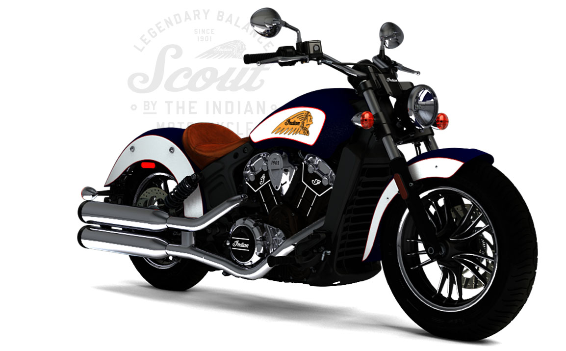 indian motorcycle parts & accessories